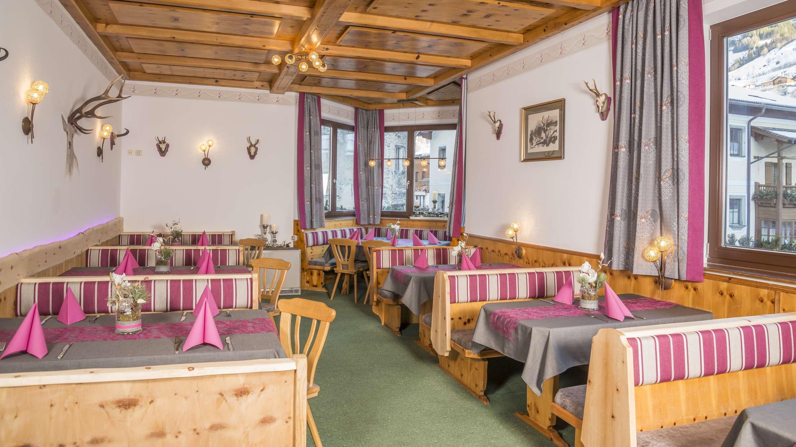 Preise & Pauschalen - Hotel Platzwirt in Rauris